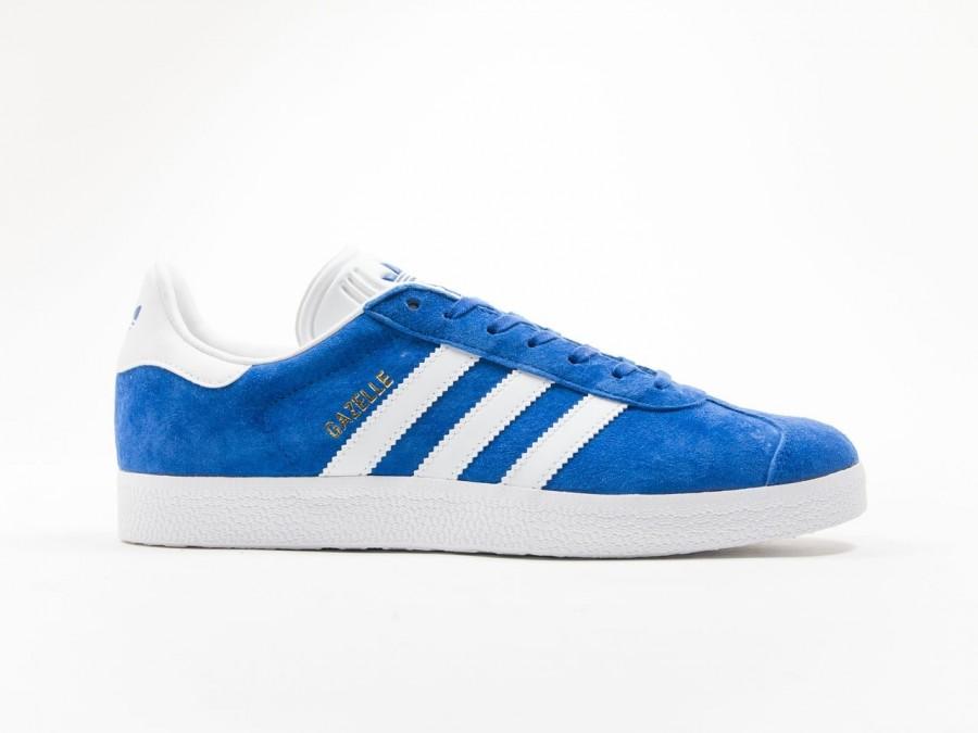 adidas Gazelle Blue-S76227-img-1
