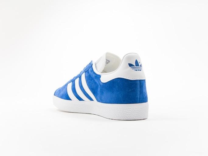 adidas Gazelle Blue-S76227-img-3
