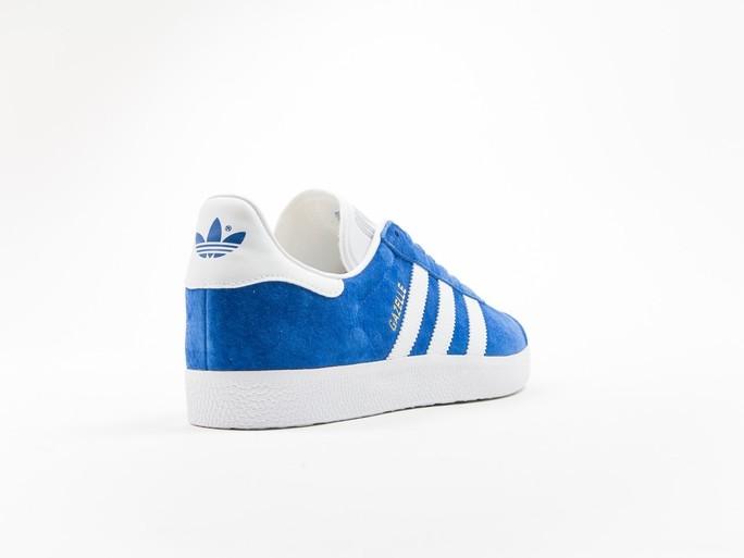 adidas Gazelle Blue-S76227-img-4