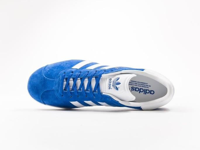 adidas Gazelle Blue-S76227-img-5