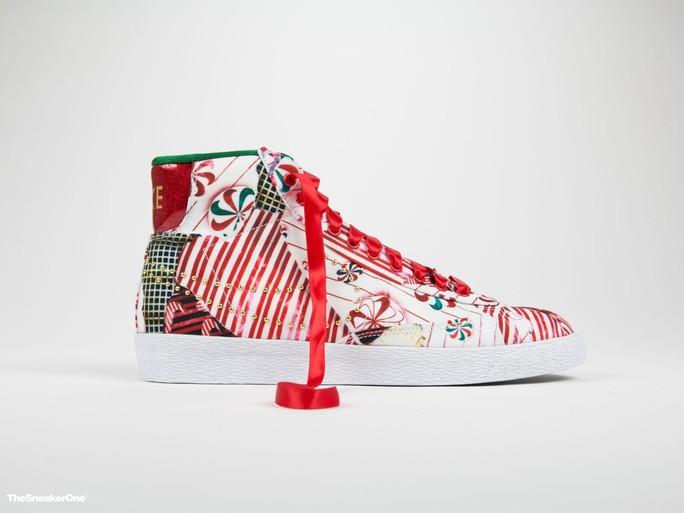 Nike Wmns Blazer Mid QS Christmas-637990-600-img-1