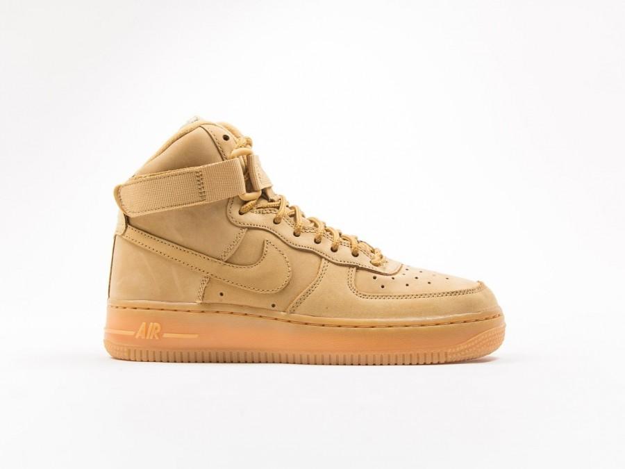 Nike Air Force 1 High LV8 Kids-807617-200-img-1
