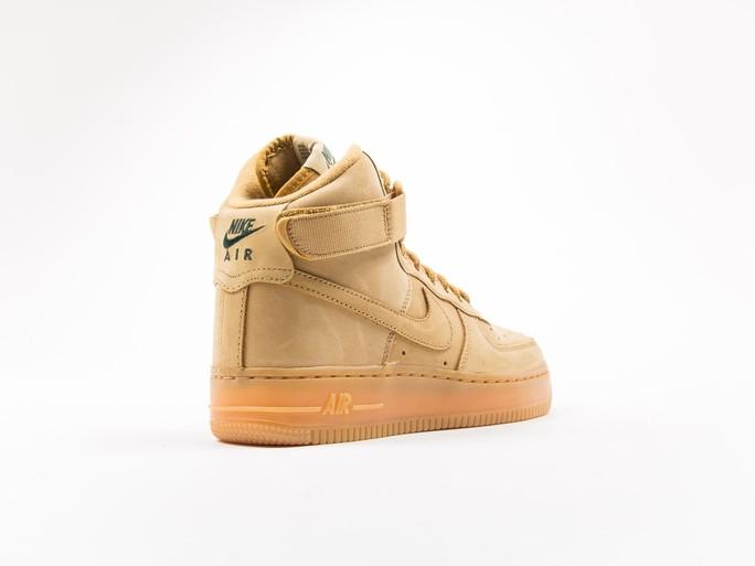 Nike Air Force 1 High LV8 Kids-807617-200-img-4
