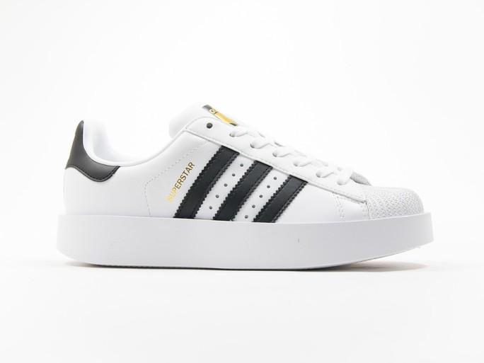 adidas Superstar Bold White Wmns-BA7666-img-1