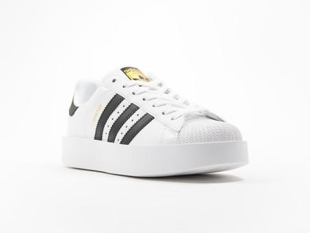 adidas Superstar Bold White Wmns-BA7666-img-2