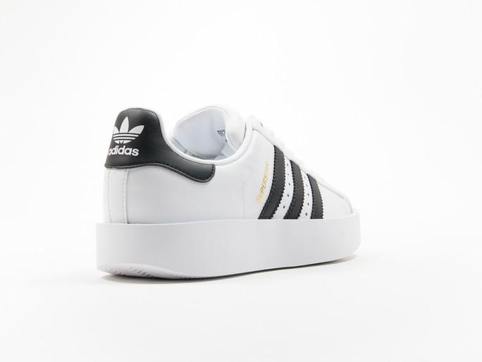 adidas Superstar Bold White Wmns-BA7666-img-3