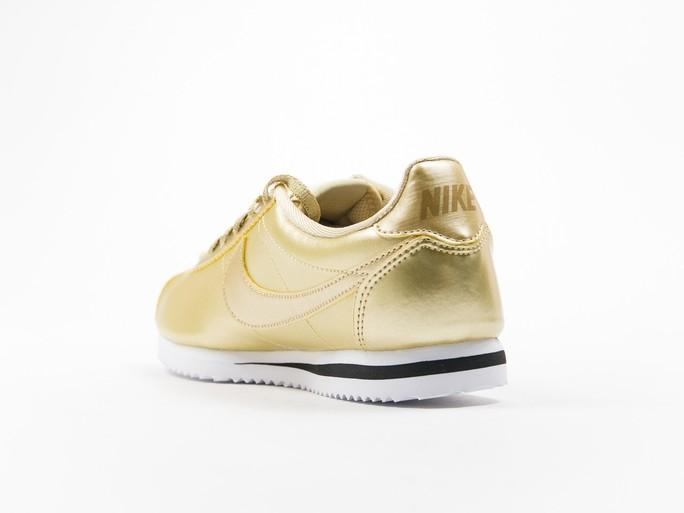 Nike Cortez SE (GS) Gold-859569-900-img-3