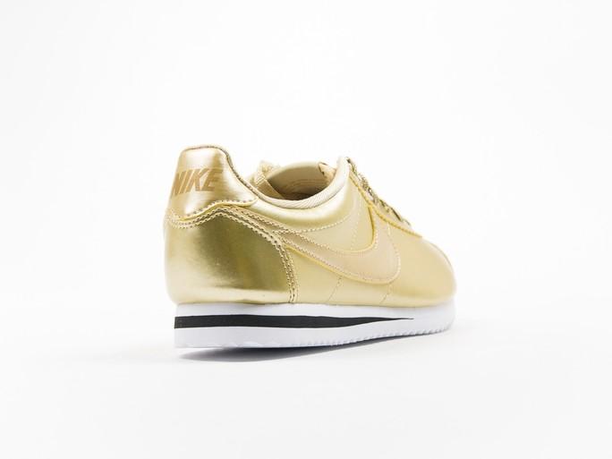Nike Cortez SE (GS) Gold-859569-900-img-4