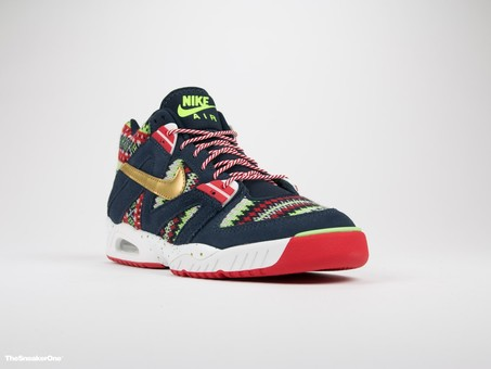 Nike Air Tech Challenge III QS-827822-400-img-2