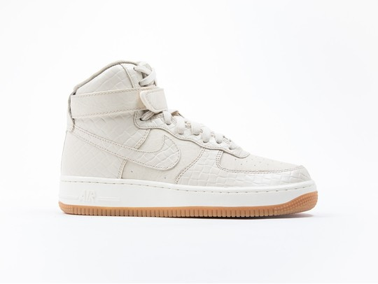 NIKE AIR FORCE 1  HIGH-TOP PREMIUM-654440-112-img-1