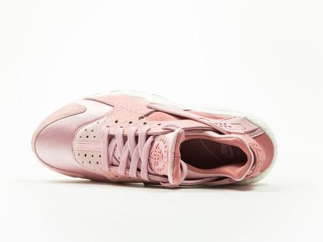 Nike Air Huarache Run Premium Pink Wmns-683818-601-img-5