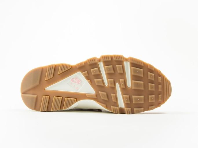 Nike Air Huarache Run Premium Pink Wmns-683818-601-img-6