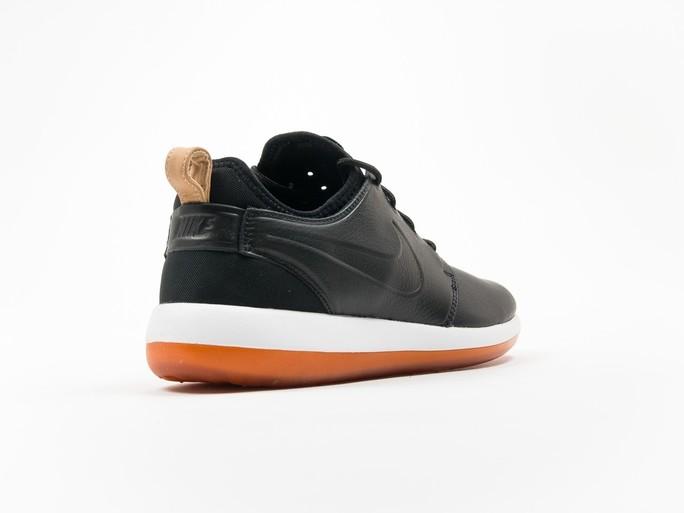 Nike Roshe Two Leather Premium Black-881987-001-img-4