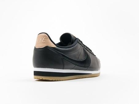 Nike Classic Cortez Leather Premium Black-861677-004-img-4
