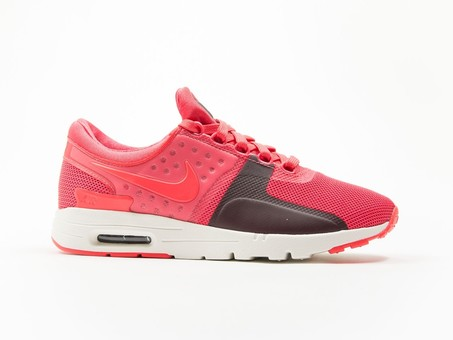 Nike Air Max Zero Red Wmns