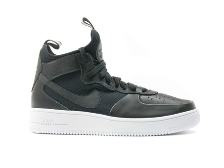 Nike Air Force 1 Ultraforce MID Black-864014-001-img-1