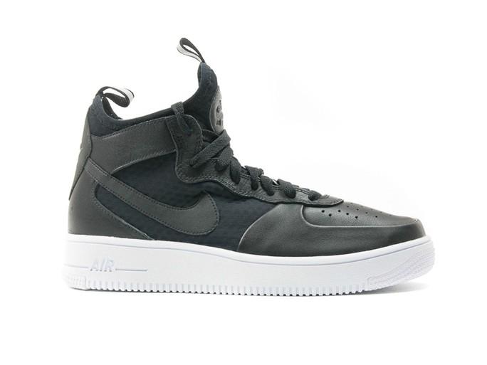 Nike Air Force 1 Ultraforce MID Black-864014-001-img-1