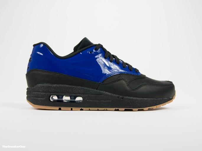 Nike Air Max 1 VT QS Deep Royal Blue/Black-831113-400-img-1