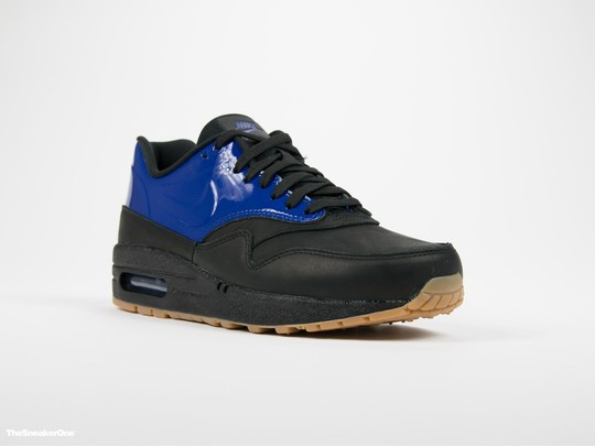 Nike Air Max 1 VT QS Deep Royal Blue/Black-831113-400-img-2