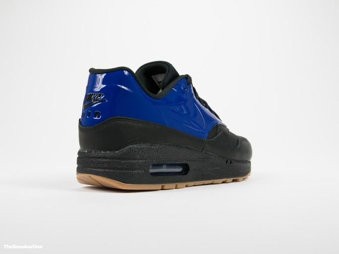 Nike Air Max 1 VT QS Deep Royal Blue/Black-831113-400-img-3