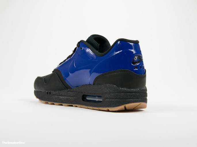 Nike Air Max 1 VT QS Deep Royal Blue/Black-831113-400-img-4