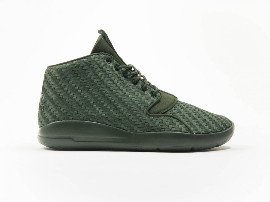 Jordan Eclipse Chukka Sequoia