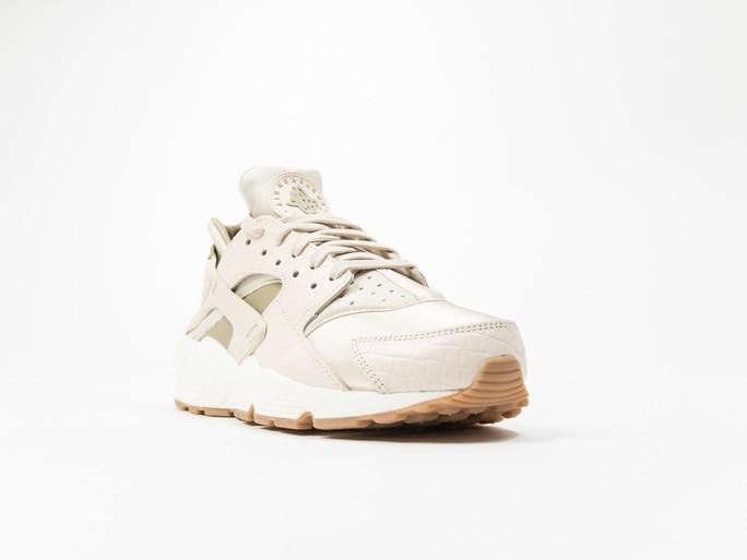 Nike Air Huarache Run Premium Oatmeal-683818-102-img-2