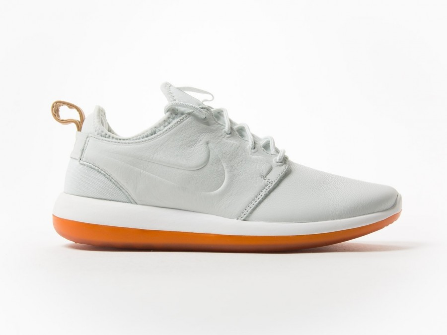 Nike Roshe Two Leather Premium White