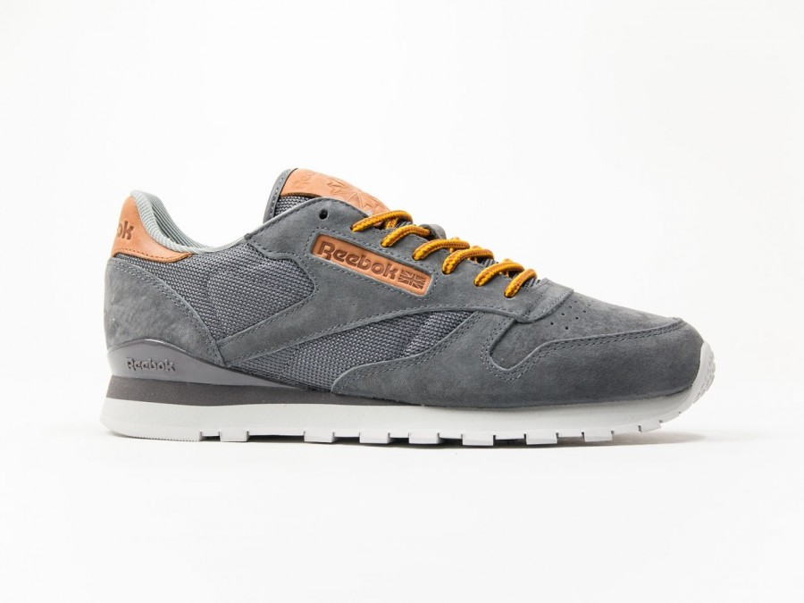 Reebok Classic Leather OL Grey