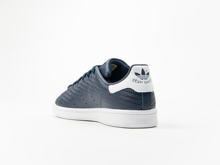 adidas Stan Smith Leather Collegiate Wmns-S80030-img-3