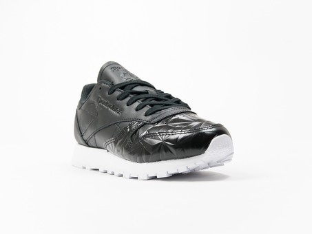 Reebok Classic Leather Hype Metalic Black-BD4887-img-2