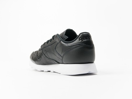 Reebok Classic Leather Hype Metalic Black-BD4887-img-3
