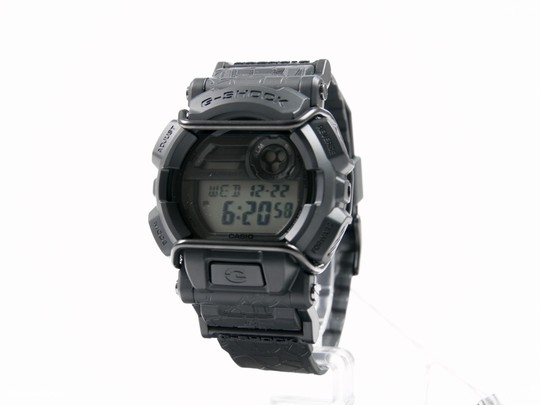 Casio G-Shock - HUF GD-400HUF-GD-400HUF-img-1