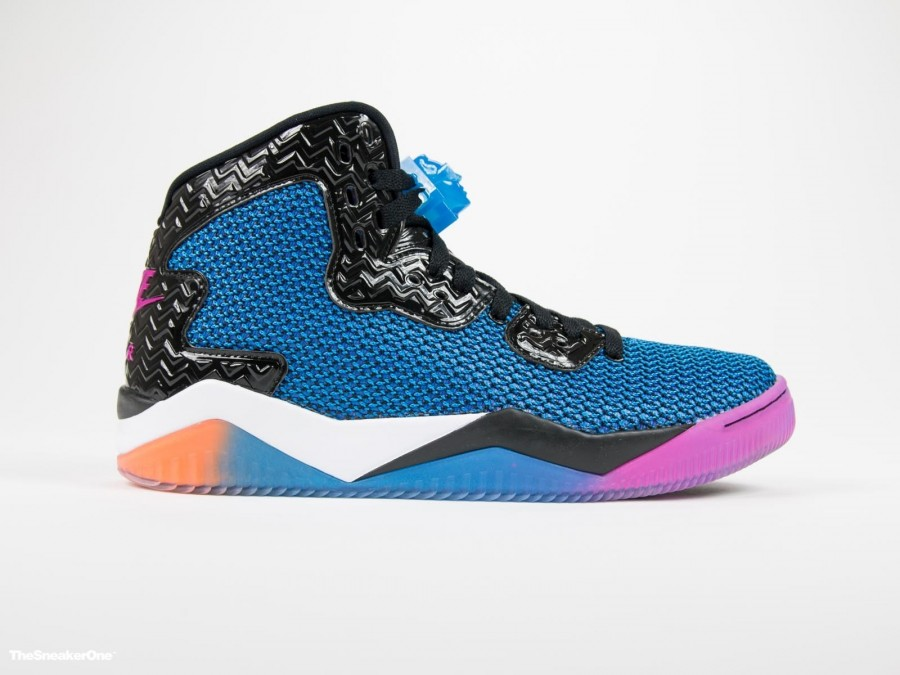 Air Jordan Spike Forty