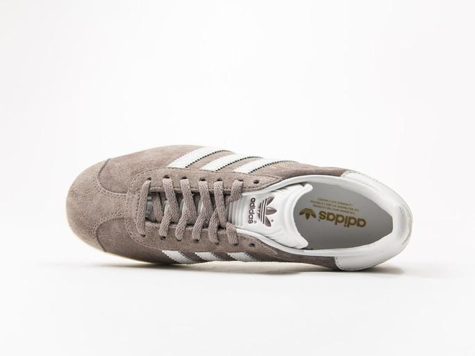 adidas Original Gazelle Brown-S76027-img-5