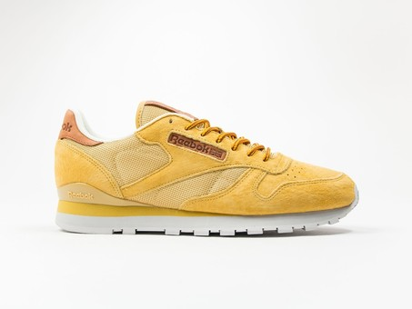 Reebok Classic Leather OL Golden-BD2037-img-1