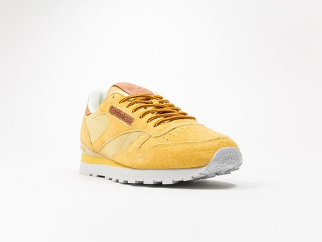 Reebok Classic Leather OL Golden-BD2037-img-2