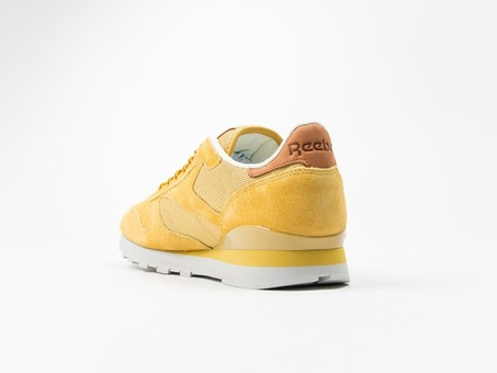 Reebok Classic Leather OL Golden-BD2037-img-3