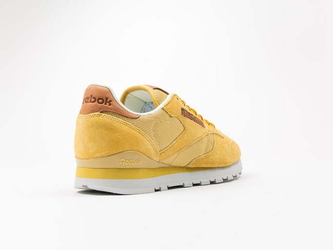 Reebok Classic Leather OL Golden-BD2037-img-4