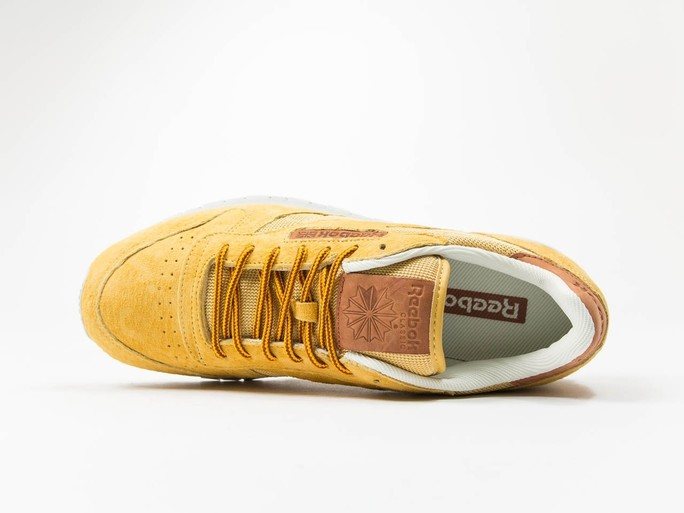 Reebok Classic Leather OL Golden-BD2037-img-6