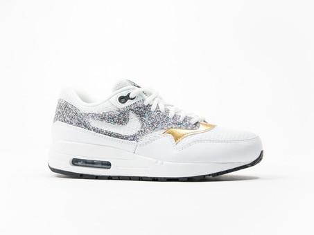 Nike Air Max 1 SE White Wmns-881101-100-img-1