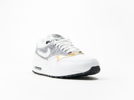 Nike Air Max 1 SE White Wmns-881101-100-img-2