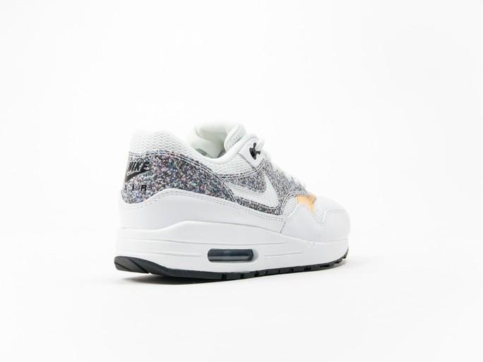 Nike Air Max 1 SE White Wmns-881101-100-img-4