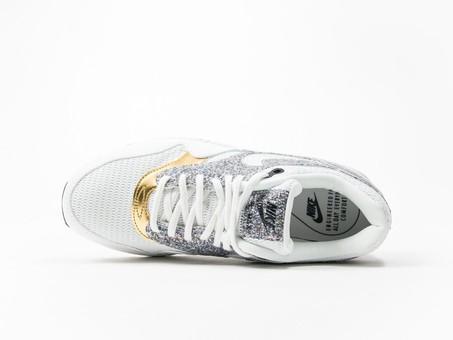 Nike Air Max 1 SE White Wmns-881101-100-img-5