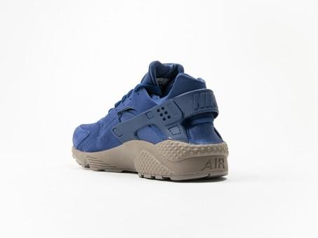 Nike Air Huarache Run SE Blue-852628-400-img-3