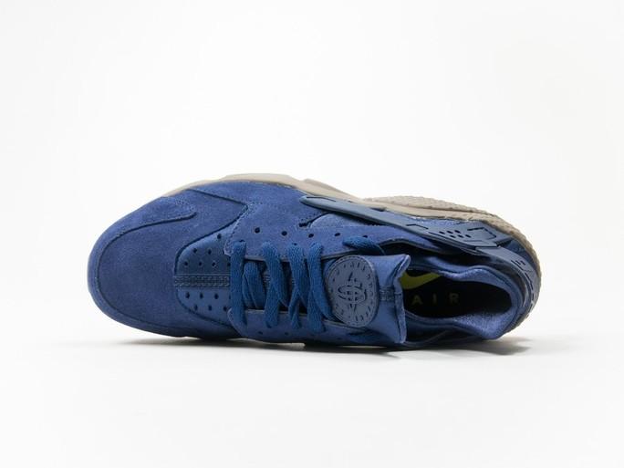 Nike Air Huarache Run SE Blue-852628-400-img-5