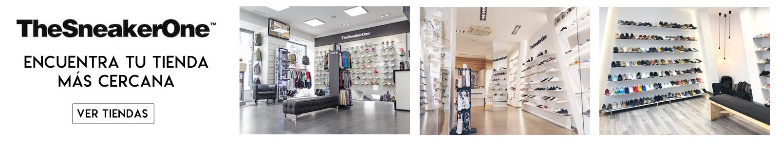 Tiendas Fisicas TheSneakerOne