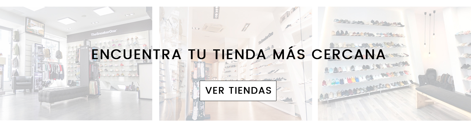 Tiendas Fisicas TheSneakerOne