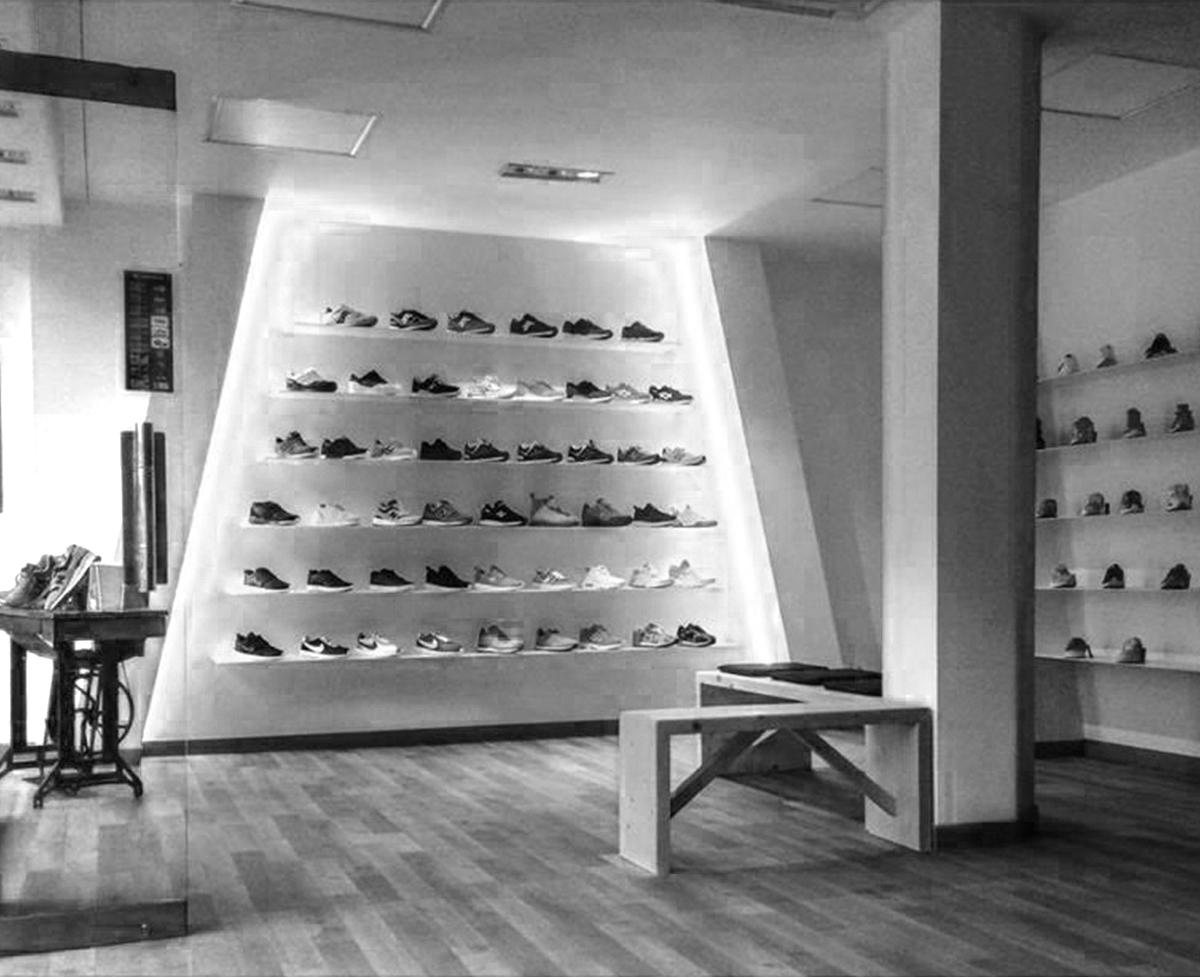 tienda zapatillas andorra the sneakerone