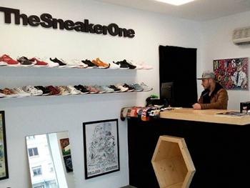 tienda zapatillas sneakers en zaragoza
